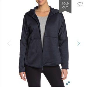 North Face Cozy Slacker Zip Up